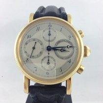 Chronoswiss Chronograph Chronometer
