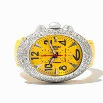 Locman Nuovo Woman's Chronograph