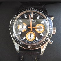Fortis . Marinemaster Vintage Chronograph Ltd. Edition NEW...