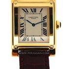 Cartier 18k yellow gold Privee