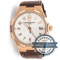 Vacheron Constantin Overseas Ladies 47560/000R-9672