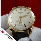 Longines Vintage Calibre 30L Panel Abeja Honeycomb