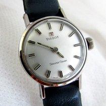 Tissot Seastar seven, serviced