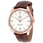 Omega Men's 43253402102002 De Ville Tresor Master Watch