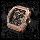 Richard Mille RM 57-01 PHOENIX AND DRAGON - JACKIE CHAN