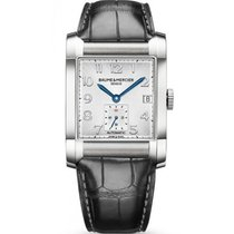 Baume & Mercier Hampton Small Seconds