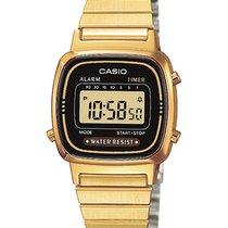 Casio LA670WEGA-1EF Collection Damenuhr