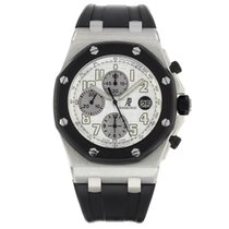 Audemars Piguet Royal Oak Offshore 42mm Rubber Clad