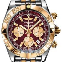 百年靈 (Breitling) Chronomat 44 CB011012/k524-tt