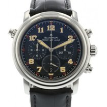 Blancpain Leman Flyback Chronograph Limited Edition