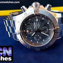 Breitling Avenger  Skyland A1338012/F548
