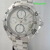 豪雅 (TAG Heuer) Aquaracer Chronograph