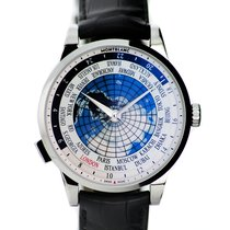 Montblanc Watch Heritage Spirit Orbis Terrarum
