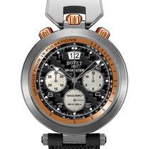Bovet The Sportster Saguaro 46 Chronograph