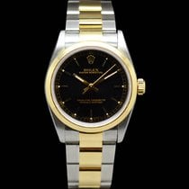 Rolex Oyster Perpetual Lady 31MM 67483