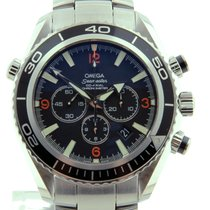 Omega Planet Ocean 600 M Co-Axial Chronograph 45.5MM