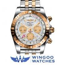 Breitling CHRONOMAT 44 GMT Ref. CB042012/A739/375C