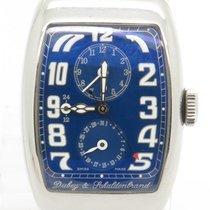 Dubey & Schaldenbrand Aerodyn Duo Gmt Blue Dial Automatic...