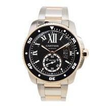 Cartier Calibre De Cartier Diver W7100054 Watch