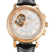 Zenith Watch Chronomaster 18.1260.4021-01.C505