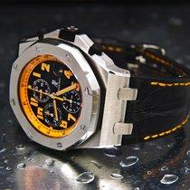 Audemars Piguet Royal Oak Offshore Chronograph VOLCANO
