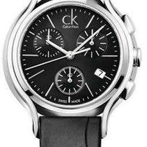 ck Calvin Klein skirt Damen-Chronograph K2U291C1