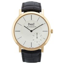 Piaget Altiplano Rose Gold 43 mm
