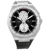 IWC Big Ingenieur Chronograph Automatic Mens Watch Iw378401...