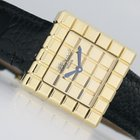 Chopard Ice Cube Yellow Gold