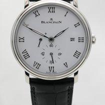 Blancpain Villeret Ultraplate 6606-1127-55b