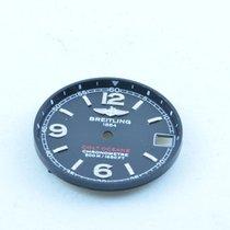 Breitling Zifferblatt Dial Colt Oceane  A77380 Schwarz Rar