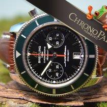 Breitling Superocean Heritage Chrono 44 Chronograph, 2012,...