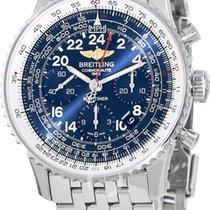 Breitling Navitimer Men's Watch AB0210B4/C917-447A