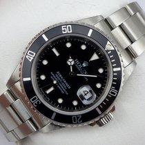 Rolex Submariner Date - 16610 - aus 1996 - neue Revision