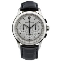 Jaeger-LeCoultre Master Chronograph Stainless Steel 40mm