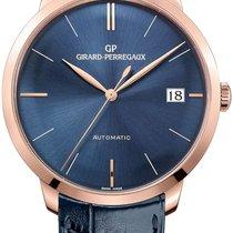 Girard Perregaux 1966 Automatic 41mm 49527-52-431-bb4a