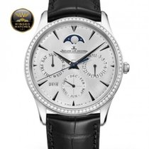 Jaeger-LeCoultre - Master Ultra Thin Perpetual
