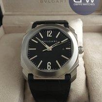 Bulgari Octo Solotempo 41mm NEW 50% discount