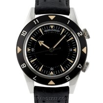 Jaeger-LeCoultre Jaeger Le Coultre Memovox Tribute To Deep Sea...