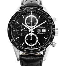 TAG Heuer Watch Carrera CV2010.FC6233