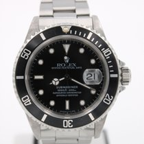 Rolex Submariner Date 16610  Completo 1997