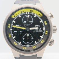 IWC Aquatimer Chronograph Titanium Ref. IW371918 (Box&Papers)