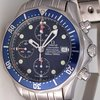 Omega Seamaster 300m James Bond Automatic Chronograph Box&amp;amp;...