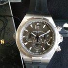 Vacheron Constantin Overseas Chronograph SS/TI NEW