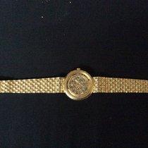 Vacheron Constantin Quantieme Perpetuel sur bracelet or
