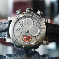 Romain Jerome DeLorean-DNA Chronograph RJ.M.CH.DE.001.01