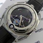De Bethune DB28 Aiguille d'Or Titanium Limited 50 pcs -...