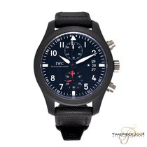 IWC Big Pilot 7 Days Power Reserve Steel ''Discontinue...