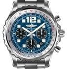 Breitling Chronospace Automatic Mens Watch
