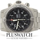Breitling Avenger Titanium 44MM LIKE NEW E13360 2081